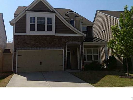 1109 Garden Square Ln, Morrisville, NC 27560