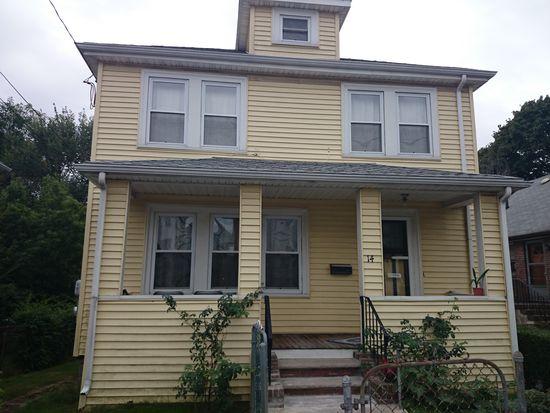 14 Cresthill Rd, Boston, MA 02135