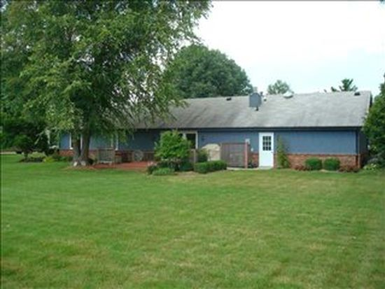 15 S Fairway Dr, Alexandria, IN 46001