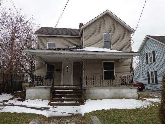 827 Bennett St, Marion, OH 43302