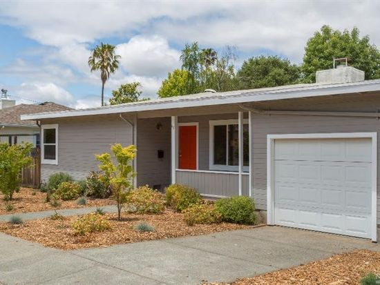 42 Billou St, San Rafael, CA 94901