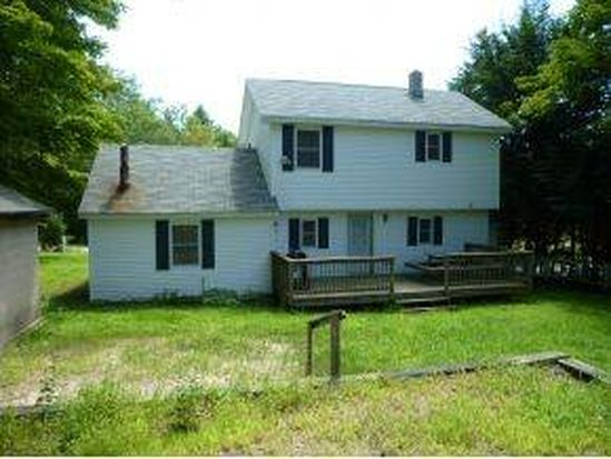 10 Dearborn Rd, Hill, NH 03243