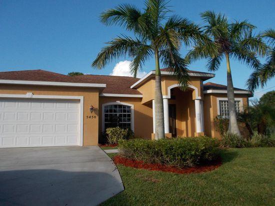 5450 NW Briscoe Dr, Port St Lucie, FL 34986
