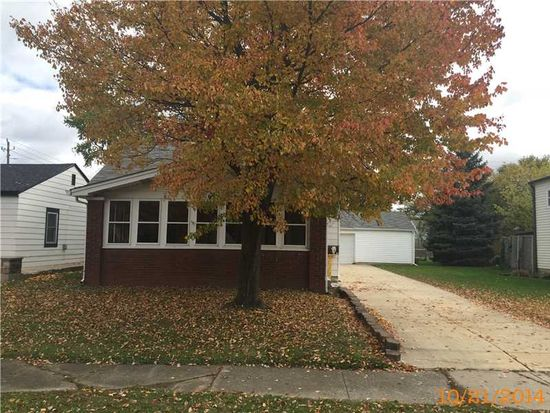 2219 S Randolph St, Indianapolis, IN 46203