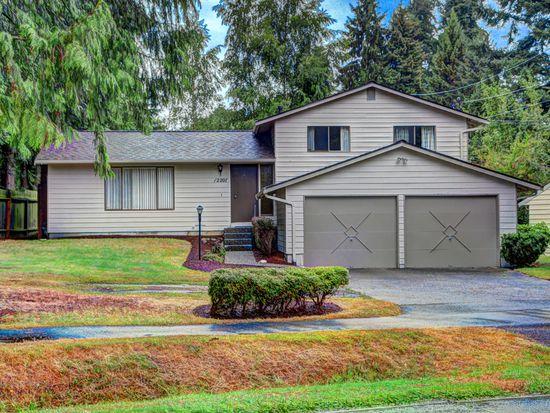 12207 Corliss Ave N, Seattle, WA 98133