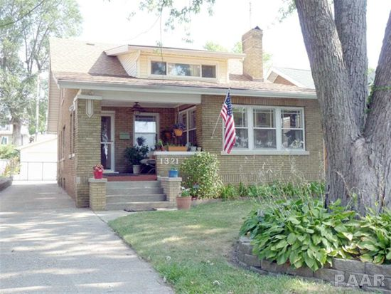 1321 E Nebraska Ave, Peoria, IL 61603