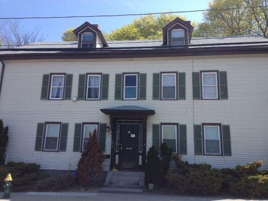 39 Camden Ave, Providence, RI 02908
