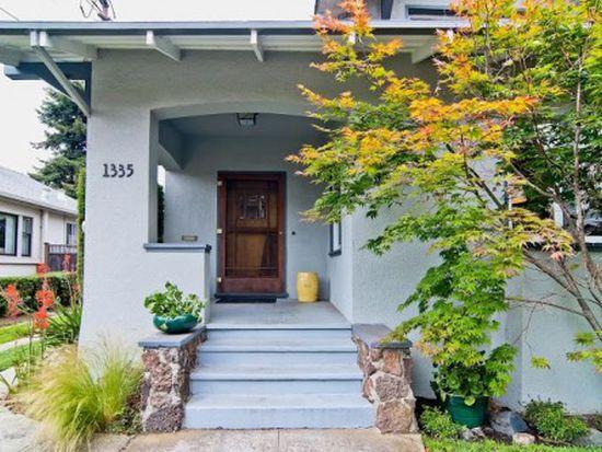 1335 Caroline St, Alameda, CA 94501