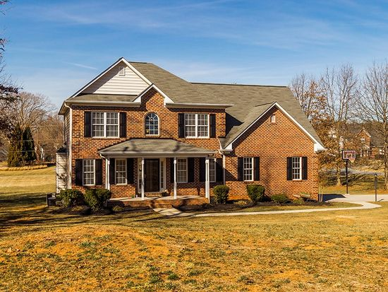 7116 Holly Glen Dr, Stokesdale, NC 27357