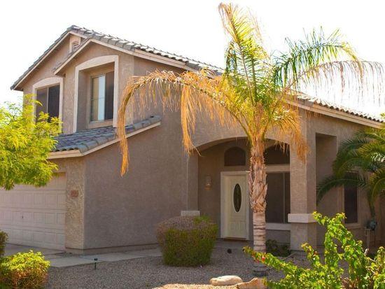 2524 S Sunnyvale Ave, Gilbert, AZ 85295