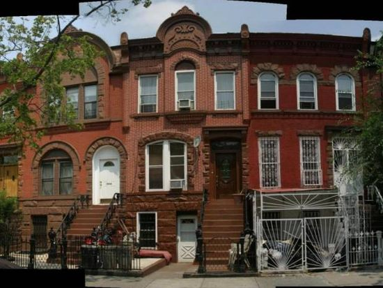 597 Decatur St, Brooklyn, NY 11233