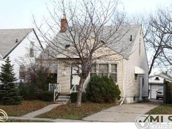 6786 Heyden St, Detroit, MI 48228