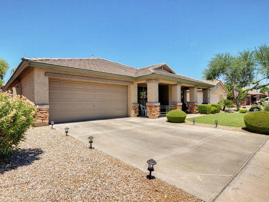 2950 S 94th St, Mesa, AZ 85212