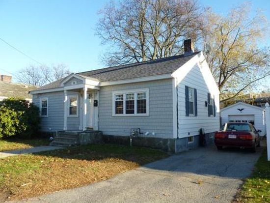52 Belle Ave, Lowell, MA 01851