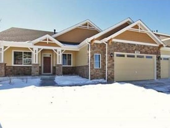 2807 Steeple Rock Dr, Frederick, CO 80516