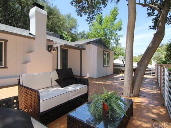 3985 Alta Mesa Dr, Studio City, CA 91604