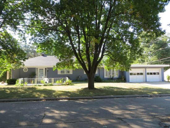 1532 12th Ave N, Fort Dodge, IA 50501