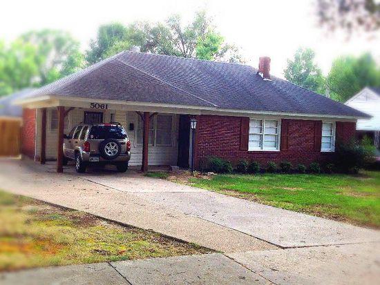 5061 Wingdale Rd, Memphis, TN 38117