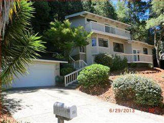 253 Spreading Oak Dr, Scotts Valley, CA 95066