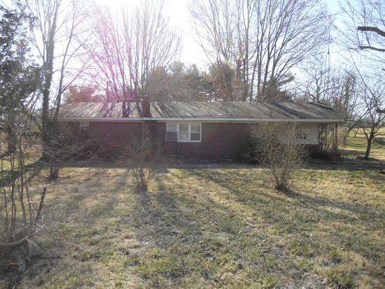 668 Lambert Rd, Scottsville, KY 42164