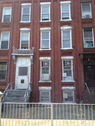 1284 Bushwick Ave, Brooklyn, NY 11207