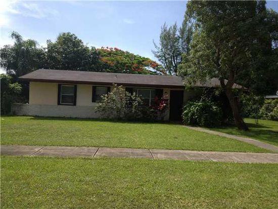 15271 SW 102nd Ct, Miami, FL 33157