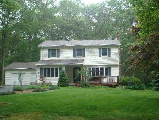 85 Chateau Dr, Melville, NY 11747