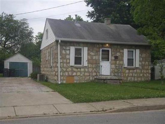 140 Brown Ave, Lexington, KY 40505
