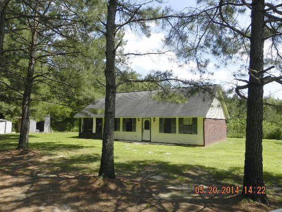 265 Scr 8b, Taylorsville, MS 39168