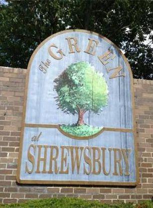 60 Shrewsbury Green Dr UNIT C, Shrewsbury, MA 01545
