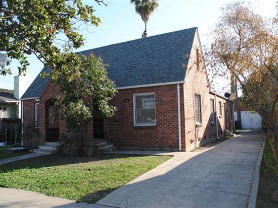 128 E Wyandotte St, Stockton, CA 95204