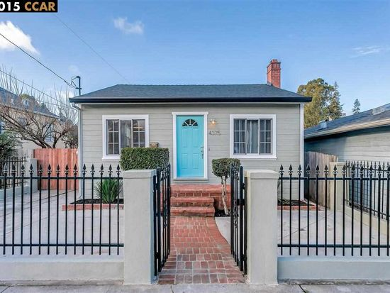 4375 Fleming Ave, Oakland, CA 94619