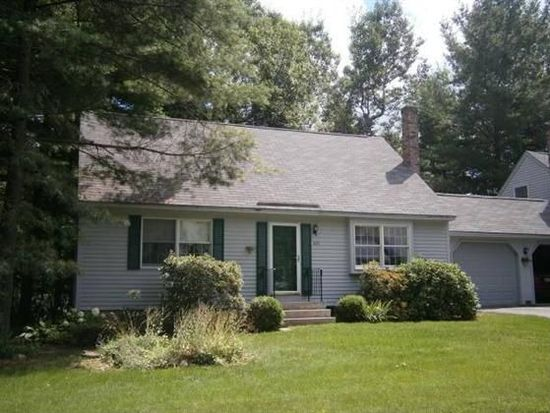 401 Evergreen Dr, Waterville, ME 04901