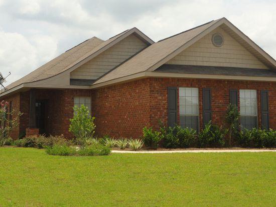 1420 Claridge Pl, Pensacola, FL 32534