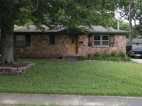 1276 Woodston Rd, Memphis, TN 38117