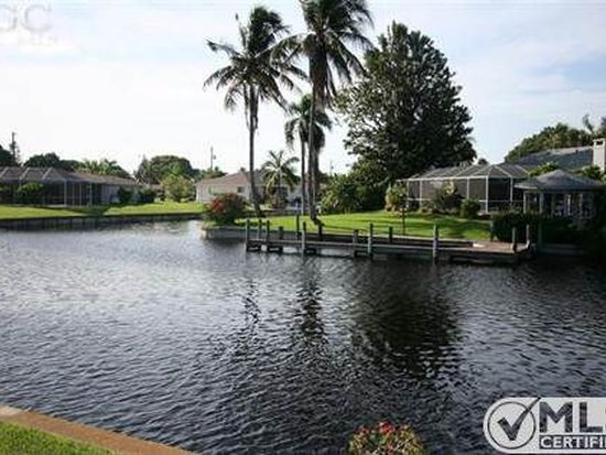 4353 S Pacific Cir, North Fort Myers, FL 33903