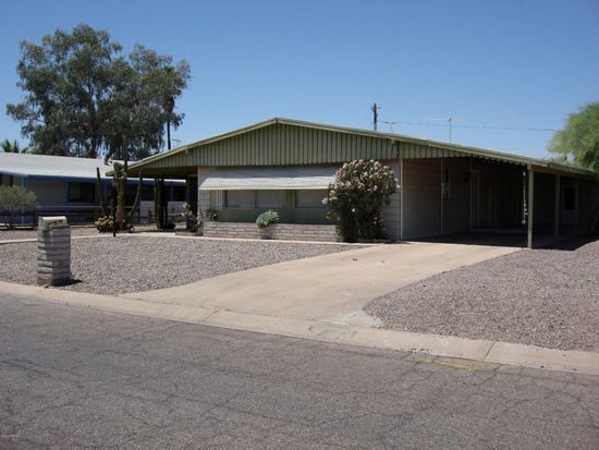 702 S 92nd Pl, Mesa, AZ 85208