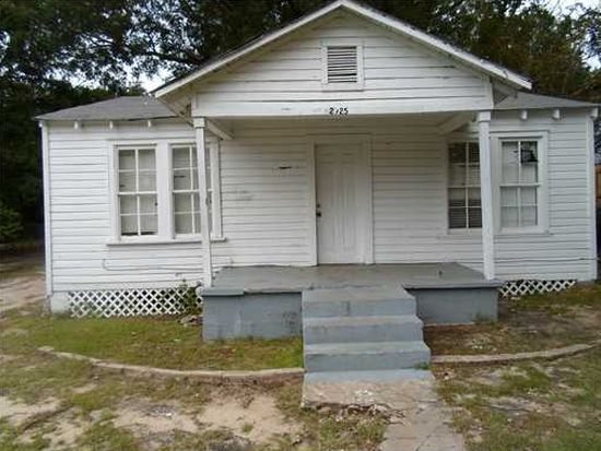 2725 6th Ave, Gulfport, MS 39501