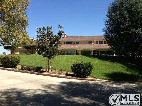 5360 Whitman Rd, Hidden Hills, CA 91302