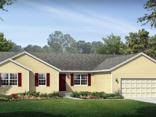 Johnstown - Traditions - Delaware New Home Gallery by K. Hovnanian Build On Your Lot