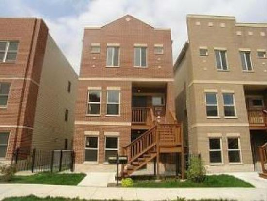 7620 S Parnell Ave, Chicago, IL 60620