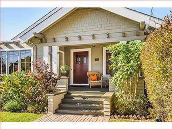 449 Highland Ave, San Mateo, CA 94401