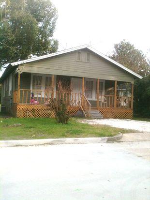 52 Cooley St, Mobile, AL 36607