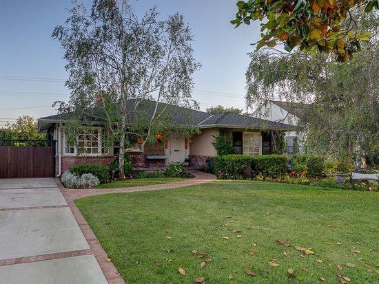 2336 E Mountain St, Pasadena, CA 91104