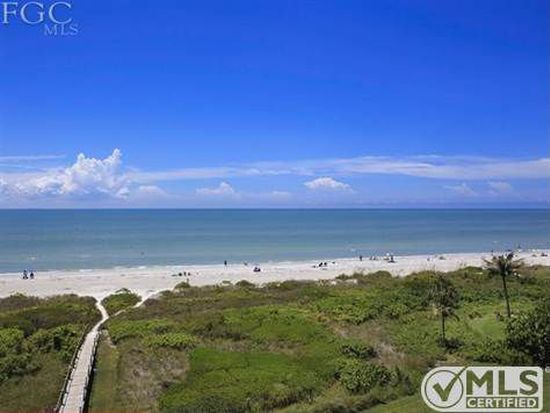1191 Middle Gulf Dr UNIT 3B, Sanibel, FL 33957