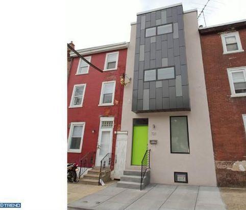 721 E Thompson St, Philadelphia, PA 19125