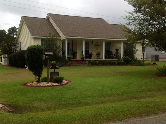 4011 Sandy Cir, Tifton, GA 31793