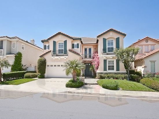 10 Peppertree, Aliso Viejo, CA 92656
