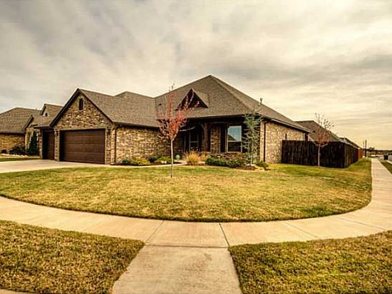 4916 SW 126th St, Oklahoma City, OK 73173