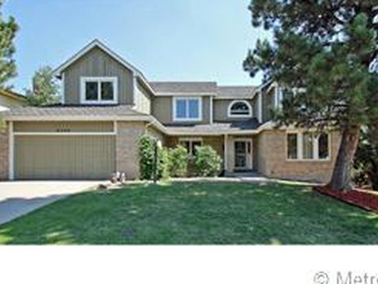 8299 Arrowhead Way, Littleton, CO 80124